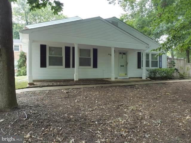 1729 Walleye Drive, CROFTON, MD 21114 (#MDAA2002590) :: The Riffle Group of Keller Williams Select Realtors