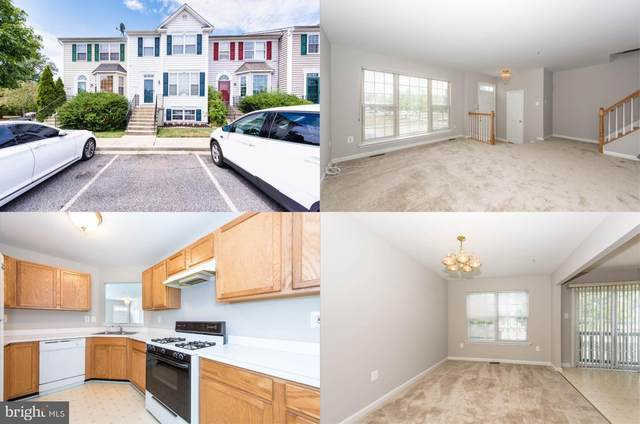 2624 Stanford Place, WALDORF, MD 20601 (#MDCH2000952) :: SURE Sales Group