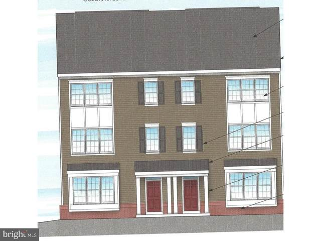 337 Lenape Way Twin, CLAYMONT, DE 19703 (#DENC2001782) :: Sunrise Home Sales Team of Mackintosh Inc Realtors
