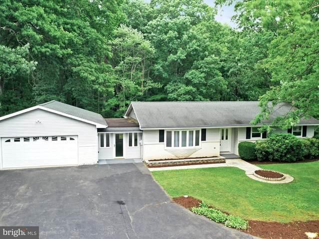 21 Oak Avenue, BARNESVILLE, PA 18214 (#PASK2000324) :: Colgan Real Estate