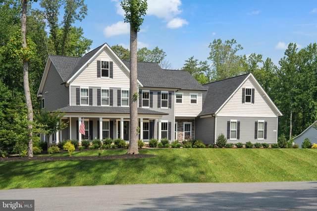 62 Dahlia Lane, FREDERICKSBURG, VA 22406 (#VAST2001014) :: The Putnam Group