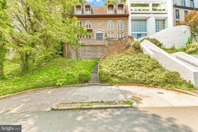 2128 Cathedral Avenue NW, WASHINGTON, DC 20008 (#DCDC2003438) :: The Miller Team