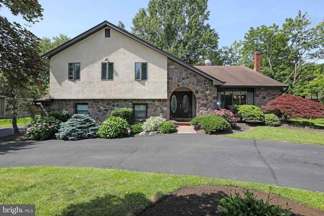 1404 Southwind Way, DRESHER, PA 19025 (#PAMC2003104) :: New Home Team of Maryland