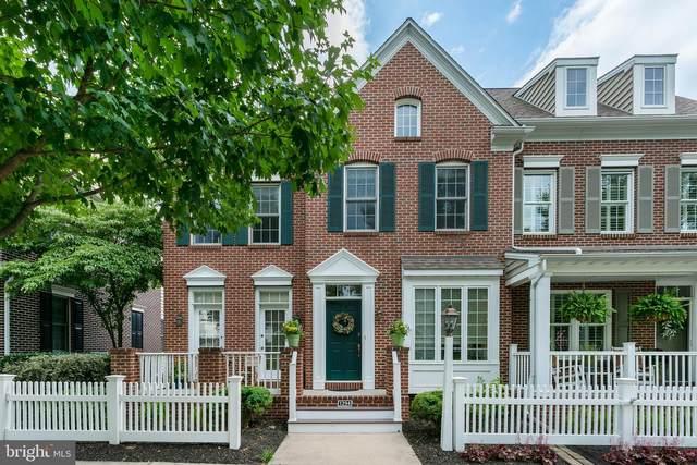 1294 Vickery Lane, LANCASTER, PA 17601 (#PALA2001426) :: Better Homes Realty Signature Properties