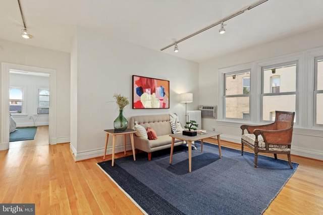 1840 Mintwood Place NW #401, WASHINGTON, DC 20009 (#DCDC2003452) :: Crossman & Co. Real Estate