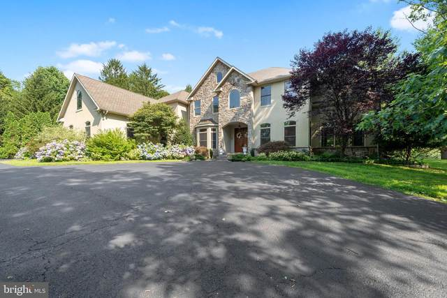 136 Round Hill Road, KENNETT SQUARE, PA 19348 (#PACT2002052) :: The John Kriza Team