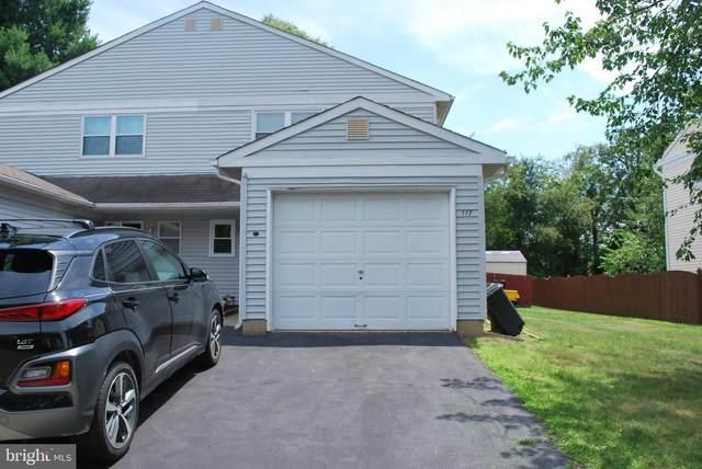 117 Wyndmoor Drive, HIGHTSTOWN, NJ 08520 (#NJME2001468) :: Ramus Realty Group
