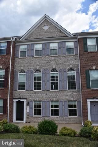 3711 Chippendale Circle, WOODBRIDGE, VA 22193 (#VAPW2002350) :: Corner House Realty