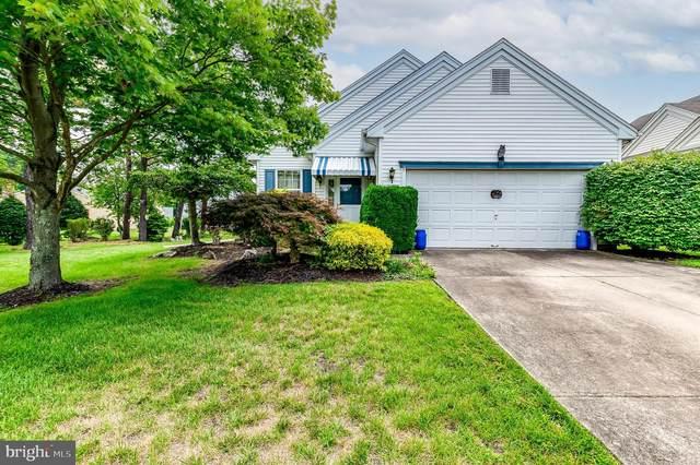 21 Newbury Drive, SOUTHAMPTON, NJ 08088 (#NJBL2001978) :: Linda Dale Real Estate Experts