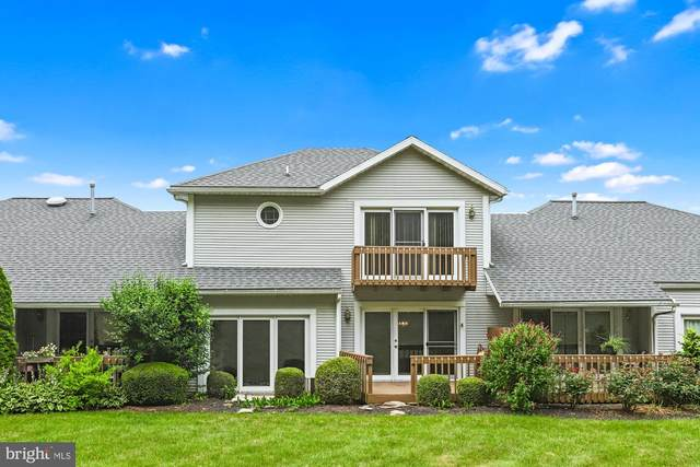 5476 Fairway Drive W, FAYETTEVILLE, PA 17222 (#PAFL2000572) :: Corner House Realty