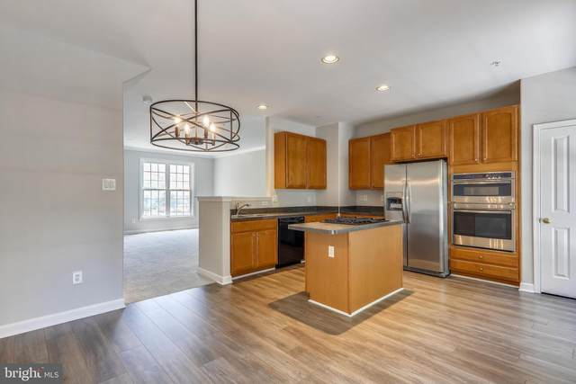 12614 Princes Choice Drive #29, BOWIE, MD 20720 (#MDPG2002922) :: The Vashist Group