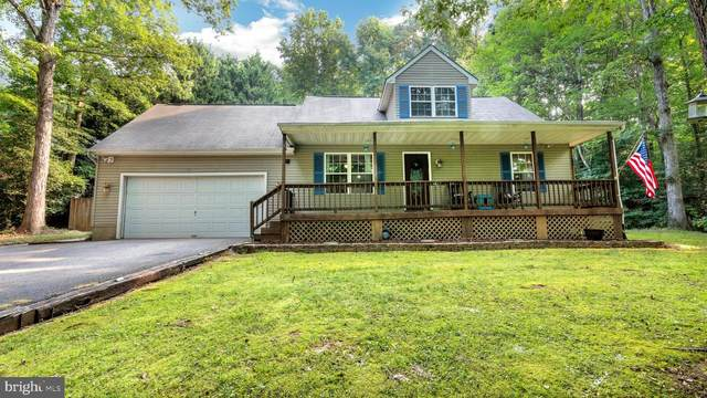 13125 Saint Johns Creek Road, LUSBY, MD 20657 (#MDCA2000542) :: Network Realty Group