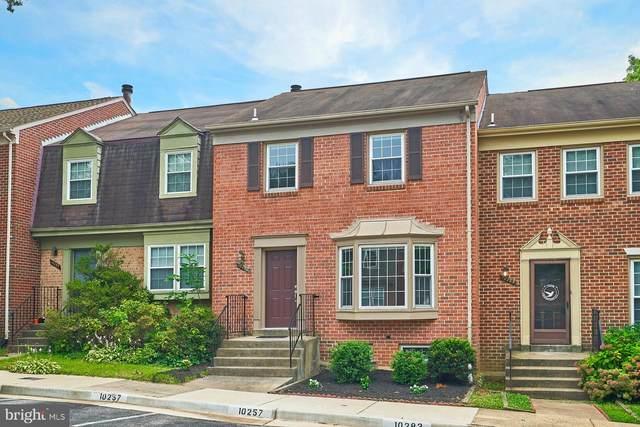 10257 Friendship Court, FAIRFAX, VA 22032 (#VAFX2006082) :: Debbie Dogrul Associates - Long and Foster Real Estate