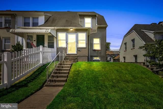 46 Kinship Road, BALTIMORE, MD 21222 (#MDBC2002936) :: Sunrise Home Sales Team of Mackintosh Inc Realtors