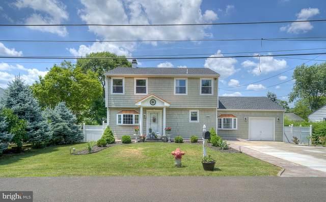 1932 Grand Avenue, FEASTERVILLE TREVOSE, PA 19053 (MLS #PABU2002268) :: Kiliszek Real Estate Experts