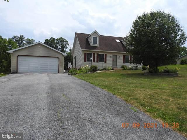 109 Flintstone Drive, NEWVILLE, PA 17241 (#PACB2000940) :: Flinchbaugh & Associates
