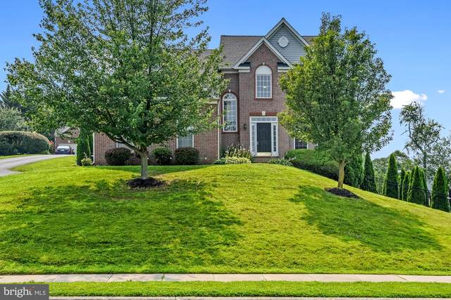 898 States Drive, WESTMINSTER, MD 21157 (#MDCR2000668) :: Better Homes Realty Signature Properties