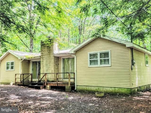 155 Pine Run Circle, LEHIGHTON, PA 18235 (#PACC2000088) :: Colgan Real Estate