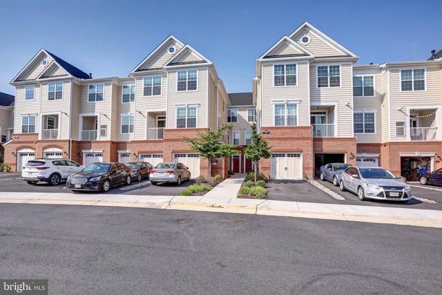 43032 Stuarts Glen Terrace #106, ASHBURN, VA 20148 (#VALO2002436) :: Eng Garcia Properties, LLC
