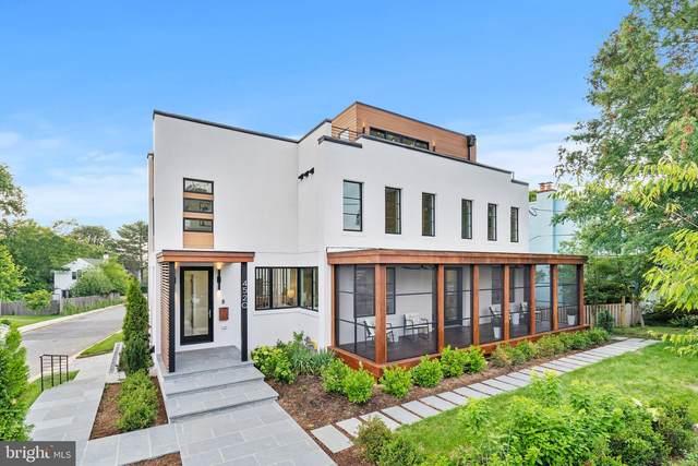 4520 43RD Place NW, WASHINGTON, DC 20016 (#DCDC2003476) :: Eng Garcia Properties, LLC
