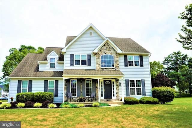 2164 Bentley Lane, YORK, PA 17404 (#PAYK2001696) :: Iron Valley Real Estate