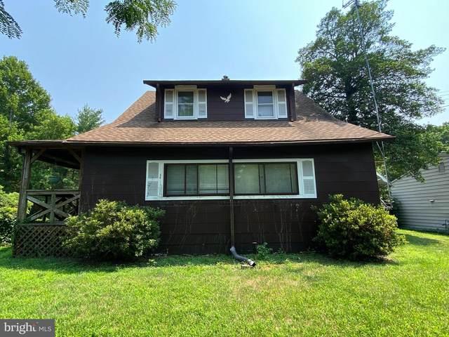 1121 Fairton Road, MILLVILLE, NJ 08332 (MLS #NJCB2000488) :: The Dekanski Home Selling Team