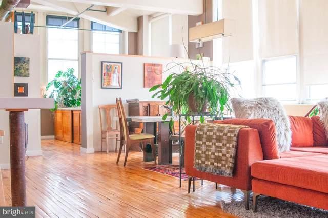 1238 Callowhill Street #505, PHILADELPHIA, PA 19123 (#PAPH2007800) :: Linda Dale Real Estate Experts