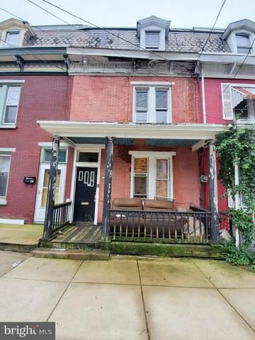 212 W Union Street, BURLINGTON, NJ 08016 (#NJBL2002006) :: Rowack Real Estate Team