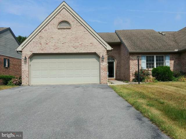 1541 Spring Side Drive E, CHAMBERSBURG, PA 17202 (#PAFL2000588) :: Charis Realty Group