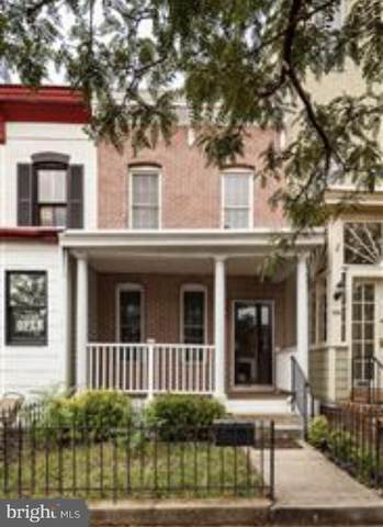 818 W 36TH Street, BALTIMORE, MD 21211 (#MDBA2003320) :: Bowers Realty Group