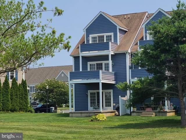 18876 Bethpage Drive 1H, LEWES, DE 19958 (#DESU2001672) :: Ramus Realty Group