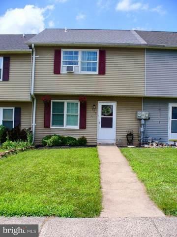 725 Morris Road, EAST GREENVILLE, PA 18041 (#PAMC2003158) :: Sunrise Home Sales Team of Mackintosh Inc Realtors