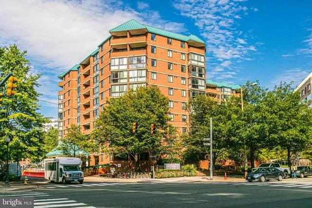 1001 N Randolph Street #721, ARLINGTON, VA 22201 (#VAAR2001542) :: City Smart Living