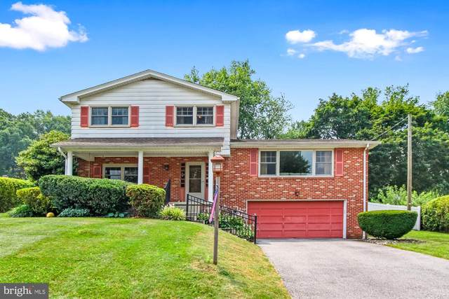 2950 Beacon Road, YORK, PA 17402 (#PAYK2001712) :: New Home Team of Maryland
