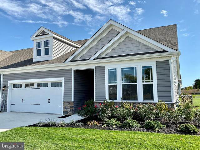 14 Bergmont Woods Boulevard, SMYRNA, DE 19977 (#DEKT2000780) :: Sunrise Home Sales Team of Mackintosh Inc Realtors