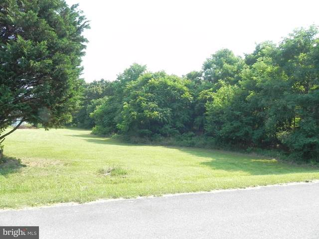 Lot 5 Mosby Court, MARTINSBURG, WV 25405 (#WVBE2000672) :: CENTURY 21 Core Partners
