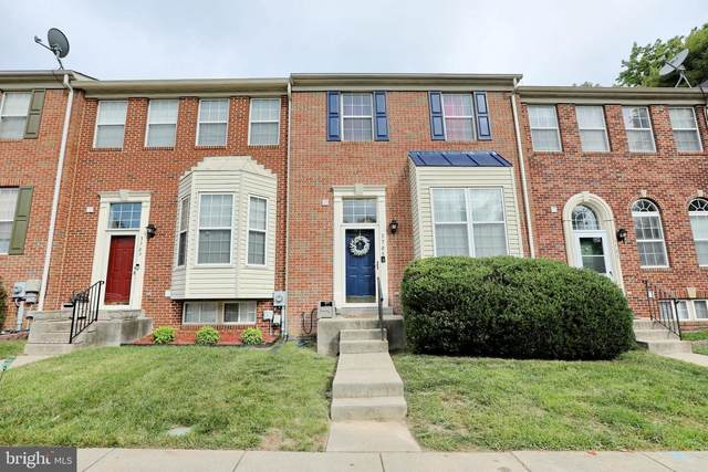 3705 Midlothian Place, WALDORF, MD 20602 (#MDCH2000972) :: Betsher and Associates Realtors