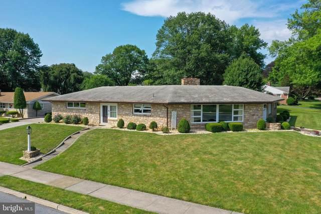 427 Maple Avenue, HERSHEY, PA 17033 (#PADA2000954) :: Iron Valley Real Estate