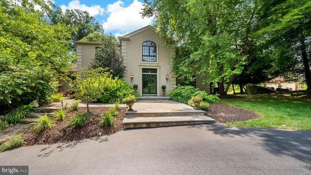 471 Bishop Hollow Road, NEWTOWN SQUARE, PA 19073 (#PADE2001944) :: The Dailey Group