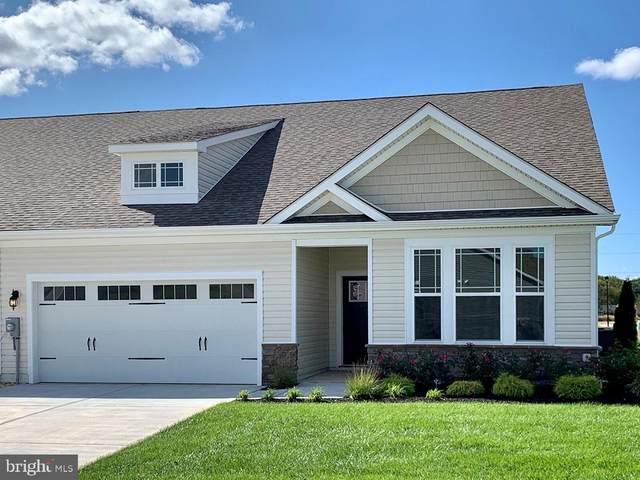 18 Bergmont Woods Boulevard, SMYRNA, DE 19977 (#DEKT2000782) :: Sunrise Home Sales Team of Mackintosh Inc Realtors