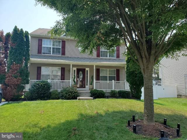 3523 Forest Hill Road, BALTIMORE, MD 21207 (#MDBC2002978) :: AJ Team Realty