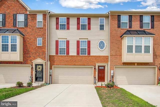 1654 Minqua Street, HAVRE DE GRACE, MD 21078 (#MDHR2001028) :: Sunrise Home Sales Team of Mackintosh Inc Realtors