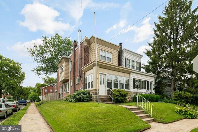 7151 Bingham Street, PHILADELPHIA, PA 19111 (#PAPH2007888) :: Sunrise Home Sales Team of Mackintosh Inc Realtors