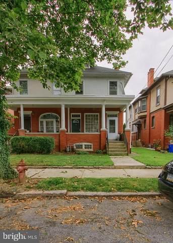 2224 N 2ND Street, HARRISBURG, PA 17110 (#PADA2000960) :: The Paul Hayes Group | eXp Realty