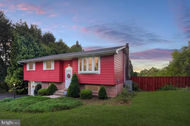 15 Hickory Court, ORWIGSBURG, PA 17961 (#PASK2000334) :: Ramus Realty Group