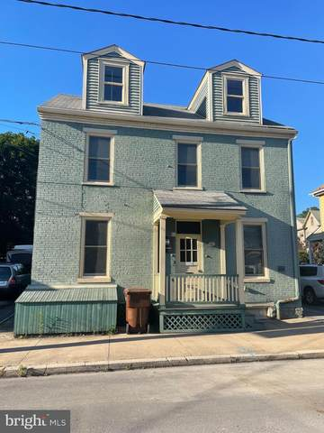 321 Washington St, HUNTINGDON, PA 16652 (#PAHU2000032) :: The Heather Neidlinger Team With Berkshire Hathaway HomeServices Homesale Realty