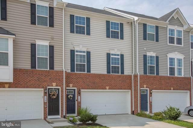 136 Landing Drive, FREDERICKSBURG, VA 22405 (#VAST2001028) :: The Matt Lenza Real Estate Team