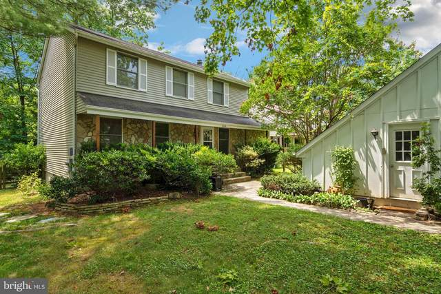 6086 Sunny Spring, COLUMBIA, MD 21044 (#MDHW2001326) :: Century 21 Dale Realty Co