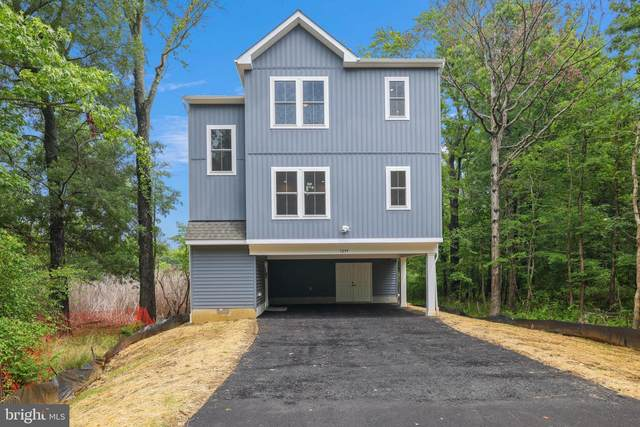 3259 Arundel On The Bay Road, ANNAPOLIS, MD 21403 (#MDAA2002662) :: Dart Homes