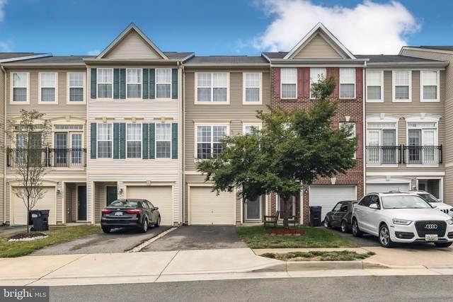 15706 John Diskin Circle, WOODBRIDGE, VA 22191 (#VAPW2002402) :: Eng Garcia Properties, LLC